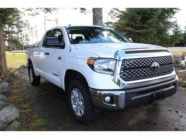 2018 Toyota Tundra  (Stk: 11527) in Courtenay - Image 1 of 23