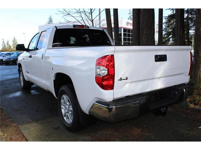 2018 Toyota Tundra  (Stk: 11527) in Courtenay - Image 4 of 23
