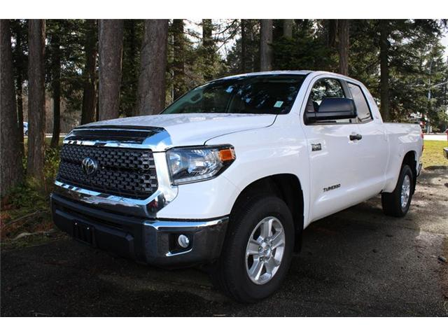 2018 Toyota Tundra  (Stk: 11527) in Courtenay - Image 6 of 23