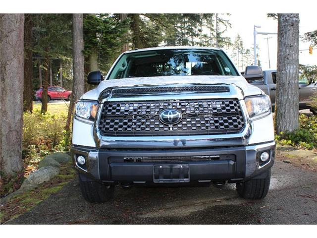 2018 Toyota Tundra  (Stk: 11527) in Courtenay - Image 7 of 23