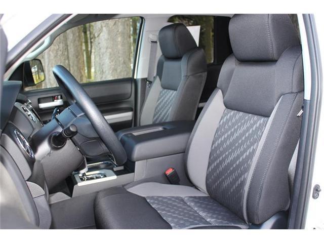 2018 Toyota Tundra  (Stk: 11527) in Courtenay - Image 8 of 23