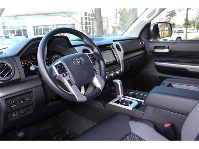2018 Toyota Tundra  (Stk: 11527) in Courtenay - Image 9 of 23