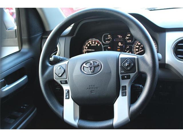 2018 Toyota Tundra  (Stk: 11527) in Courtenay - Image 10 of 23