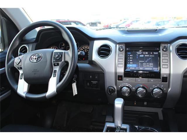 2018 Toyota Tundra  (Stk: 11527) in Courtenay - Image 13 of 23