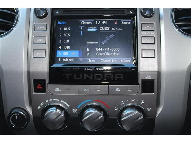 2018 Toyota Tundra  (Stk: 11527) in Courtenay - Image 14 of 23