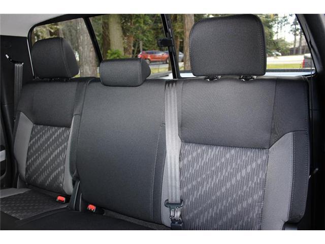 2018 Toyota Tundra  (Stk: 11527) in Courtenay - Image 21 of 23