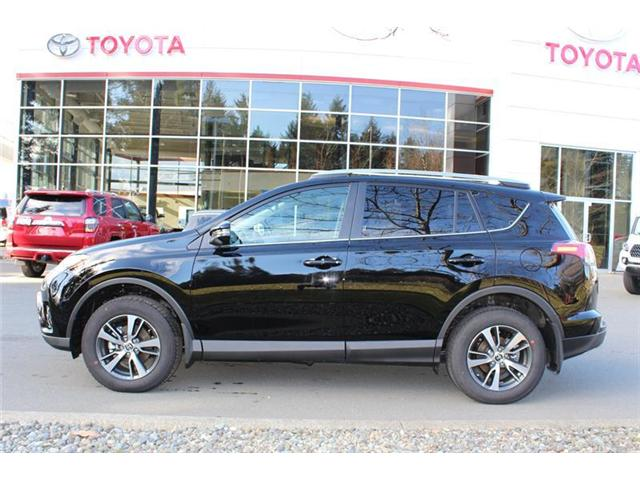2018 Toyota RAV4  (Stk: 11649) in Courtenay - Image 6 of 24