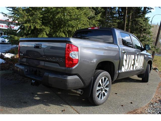 2018 Toyota Tundra Limited (Stk: 11655) in Courtenay - Image 3 of 28