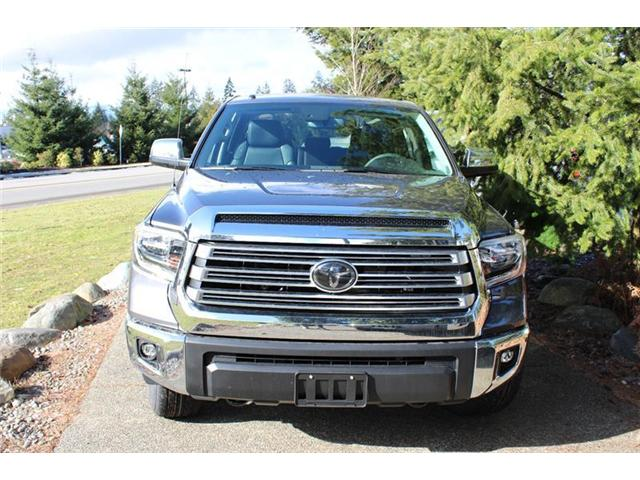2018 Toyota Tundra Limited (Stk: 11655) in Courtenay - Image 6 of 28