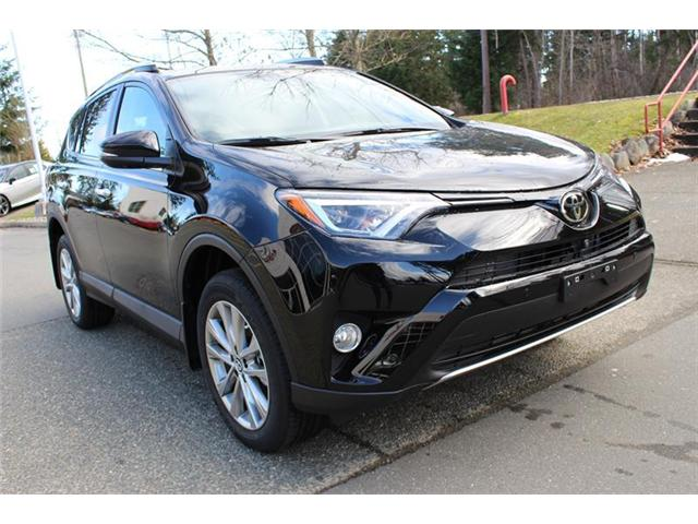2018 Toyota RAV4  (Stk: 11450) in Courtenay - Image 1 of 30