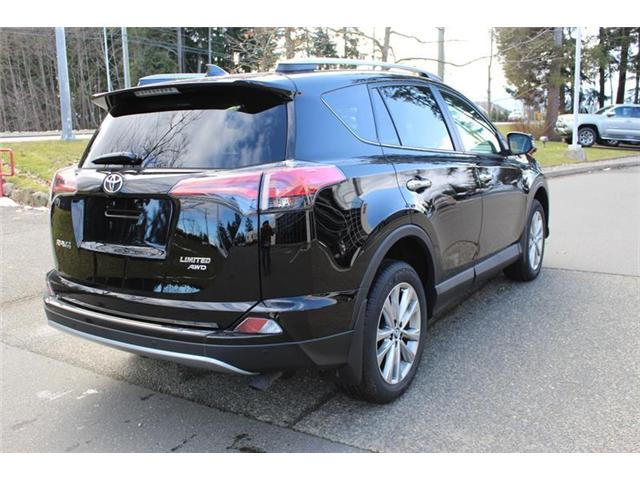 2018 Toyota RAV4  (Stk: 11450) in Courtenay - Image 3 of 30