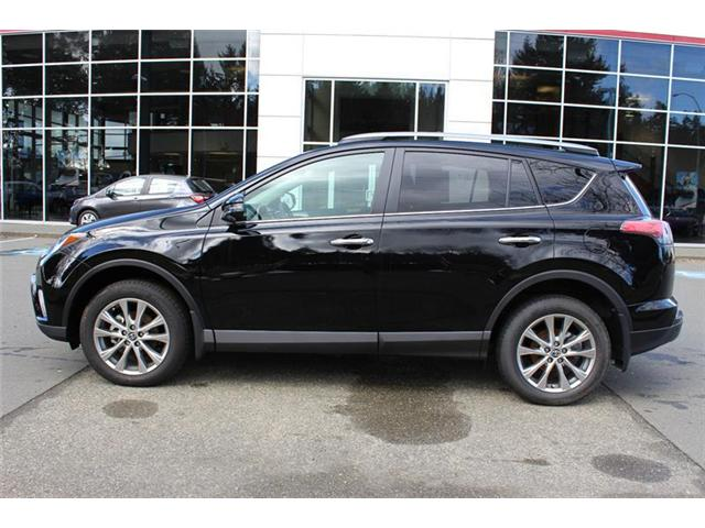 2018 Toyota RAV4  (Stk: 11450) in Courtenay - Image 6 of 30