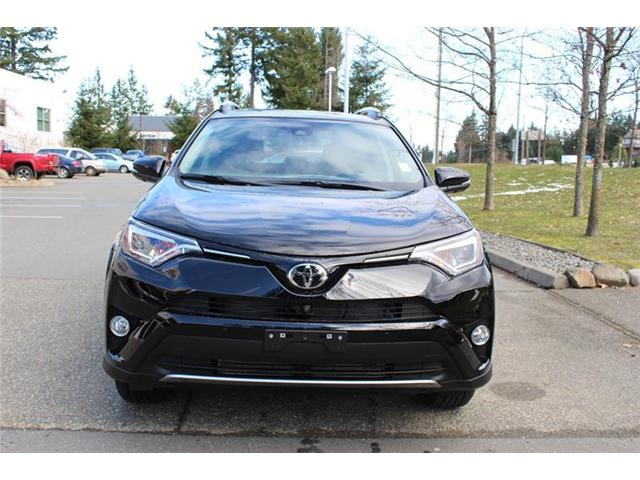 2018 Toyota RAV4  (Stk: 11450) in Courtenay - Image 8 of 30