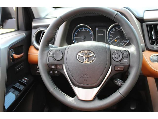 2018 Toyota RAV4  (Stk: 11450) in Courtenay - Image 11 of 30