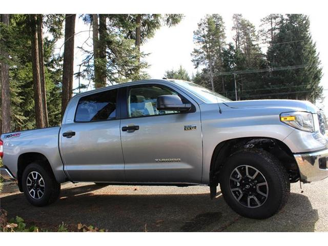 2018 Toyota Tundra  (Stk: 11672) in Courtenay - Image 2 of 29