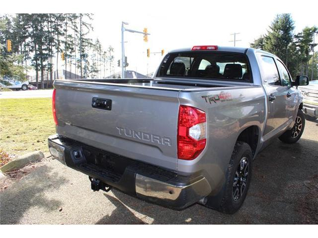2018 Toyota Tundra  (Stk: 11672) in Courtenay - Image 3 of 29
