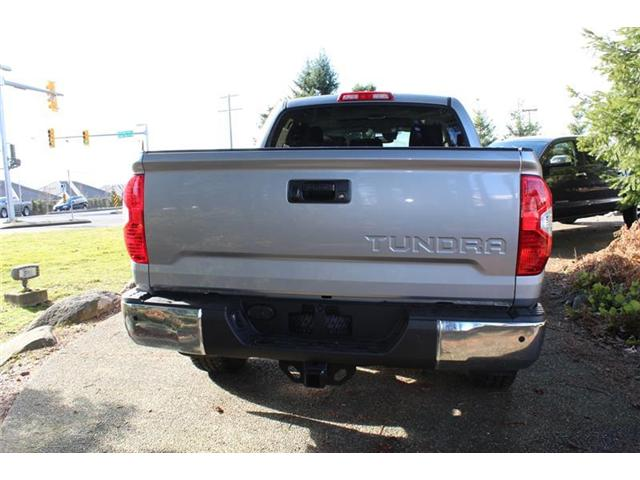 2018 Toyota Tundra  (Stk: 11672) in Courtenay - Image 4 of 29
