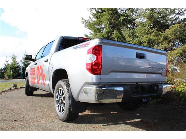 2018 Toyota Tundra  (Stk: 11672) in Courtenay - Image 5 of 29