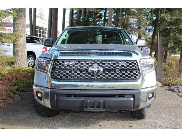 2018 Toyota Tundra  (Stk: 11672) in Courtenay - Image 8 of 29