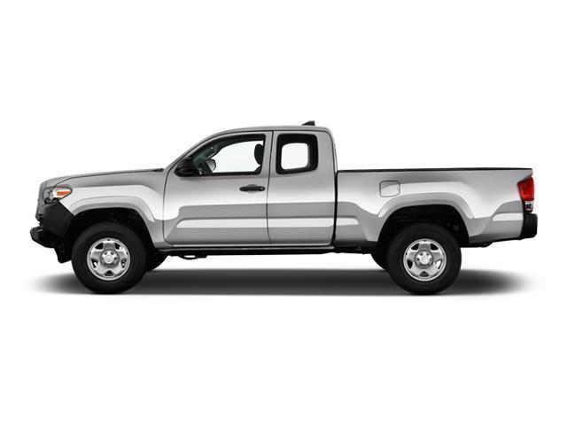 2018 Toyota Tacoma SR5 (Stk: 11722) in Courtenay - Image 1 of 1