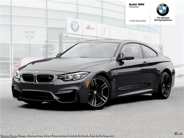 2018 BMW M4 Base (Stk: B927949) in Oakville - Image 1 of 30