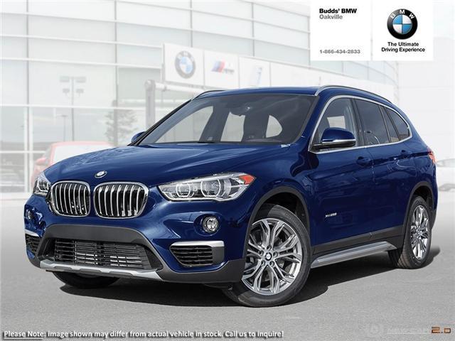 2018 BMW X1 xDrive28i (Stk: T920560) in Oakville - Image 1 of 22