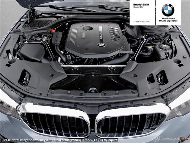2018 BMW 540i xDrive (Stk: B923255) in Oakville - Image 6 of 11