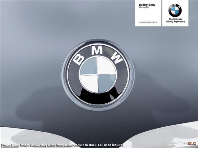 2018 BMW 540i xDrive (Stk: B923255) in Oakville - Image 9 of 11