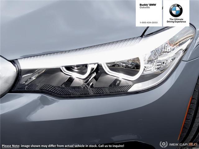 2018 BMW 540i xDrive (Stk: B923255) in Oakville - Image 10 of 11