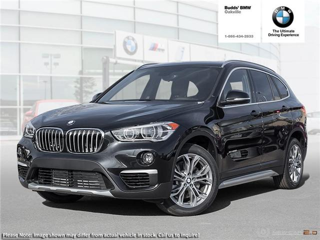 2018 BMW X1 xDrive28i (Stk: T929246) in Oakville - Image 1 of 22