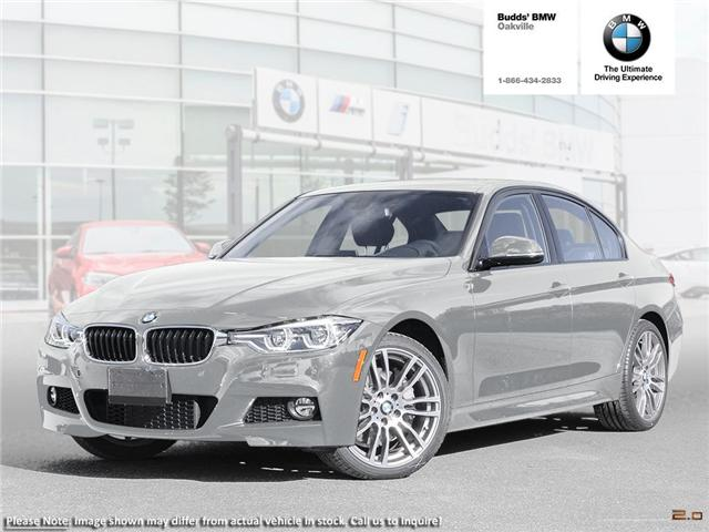 2018 BMW 340 i xDrive (Stk: B928037) in Oakville - Image 1 of 24
