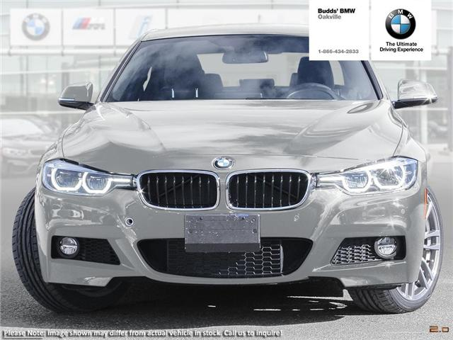 2018 BMW 340 i xDrive (Stk: B928037) in Oakville - Image 2 of 24