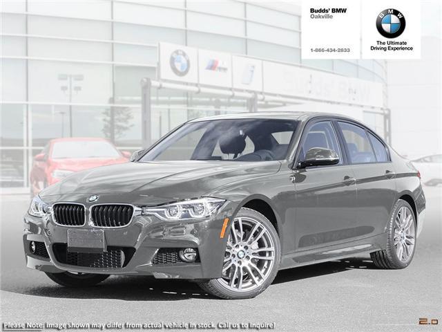 2018 BMW 340 i xDrive (Stk: B916239) in Oakville - Image 1 of 24