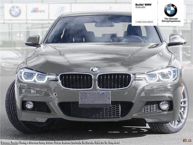 2018 BMW 340 i xDrive (Stk: B916239) in Oakville - Image 2 of 24