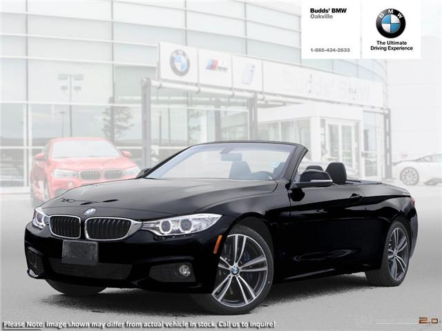 2018 BMW 440 i xDrive (Stk: B922853) in Oakville - Image 1 of 21