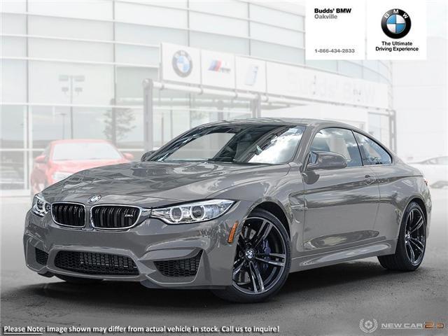 2018 BMW M4 Base (Stk: B927948) in Oakville - Image 1 of 22