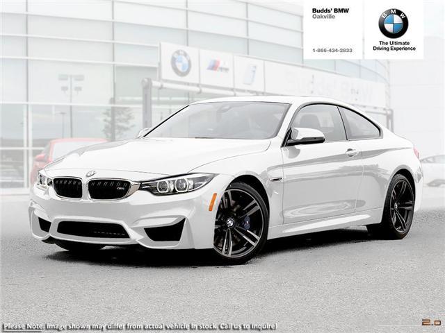 2018 BMW M4 Base (Stk: B934301) in Oakville - Image 1 of 22