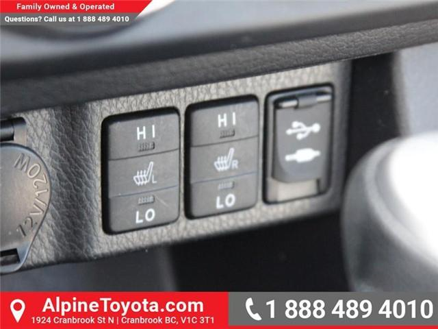 2014 Toyota Corolla LE (Stk: J552535A) in Cranbrook - Image 14 of 16