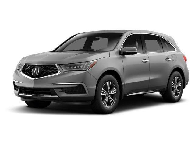 2017 Acura MDX Base (Stk: H507123) in Brampton - Image 1 of 1