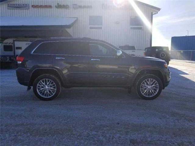 2018 Jeep Grand Cherokee Overland (Stk: RT097) in  - Image 5 of 20