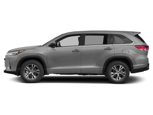 2018 Toyota Highlander XLE (Stk: 537631) in Milton - Image 2 of 8