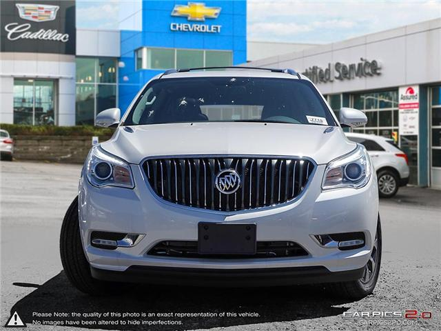 2017 Buick Enclave Leather (Stk: 2739251) in Toronto - Image 2 of 27
