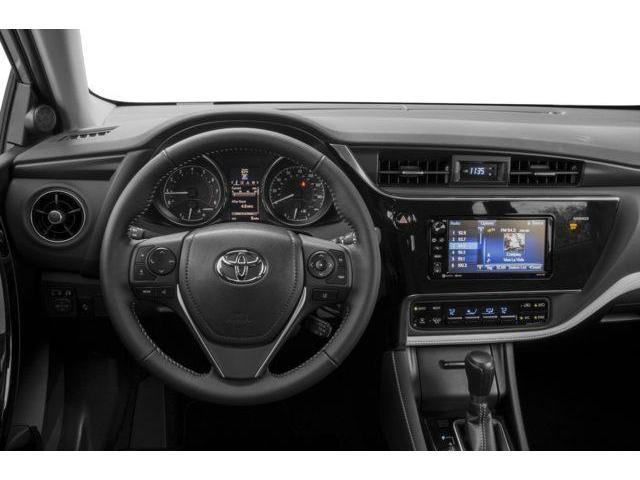 2018 Toyota Corolla iM Base (Stk: 18216) in Walkerton - Image 4 of 9