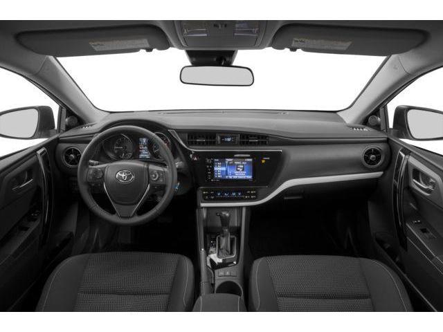 2018 Toyota Corolla iM Base (Stk: 18216) in Walkerton - Image 5 of 9
