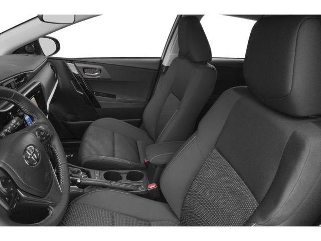 2018 Toyota Corolla iM Base (Stk: 18216) in Walkerton - Image 6 of 9