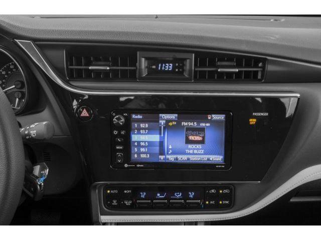 2018 Toyota Corolla iM Base (Stk: 18216) in Walkerton - Image 7 of 9