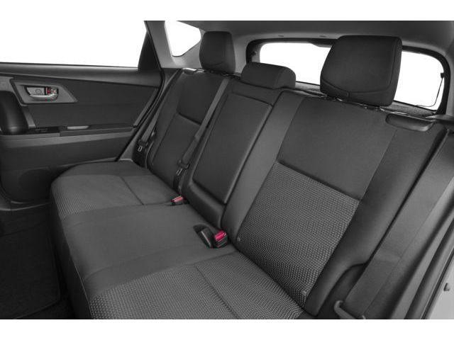 2018 Toyota Corolla iM Base (Stk: 18216) in Walkerton - Image 8 of 9