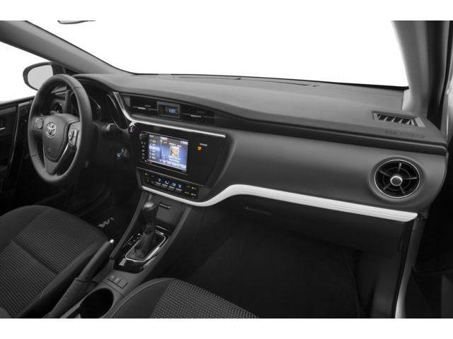2018 Toyota Corolla iM Base (Stk: 18216) in Walkerton - Image 9 of 9