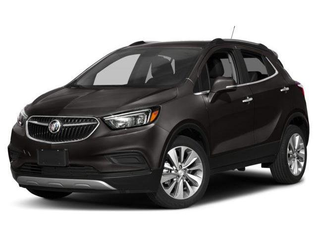 2018 Buick Encore Preferred (Stk: B8E018) in Mississauga - Image 1 of 9