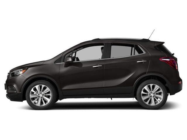 2018 Buick Encore Preferred (Stk: B8E018) in Mississauga - Image 2 of 9